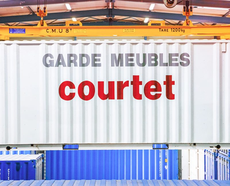 courtet demenagement services garde meubles