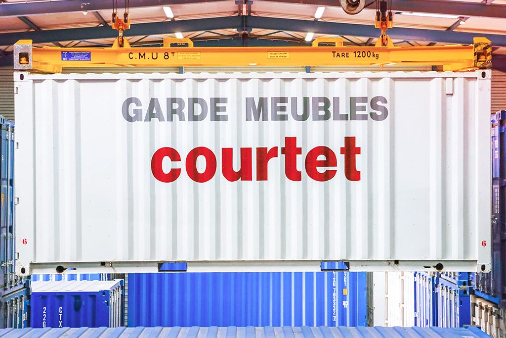 courtet demenagement services garde meubles